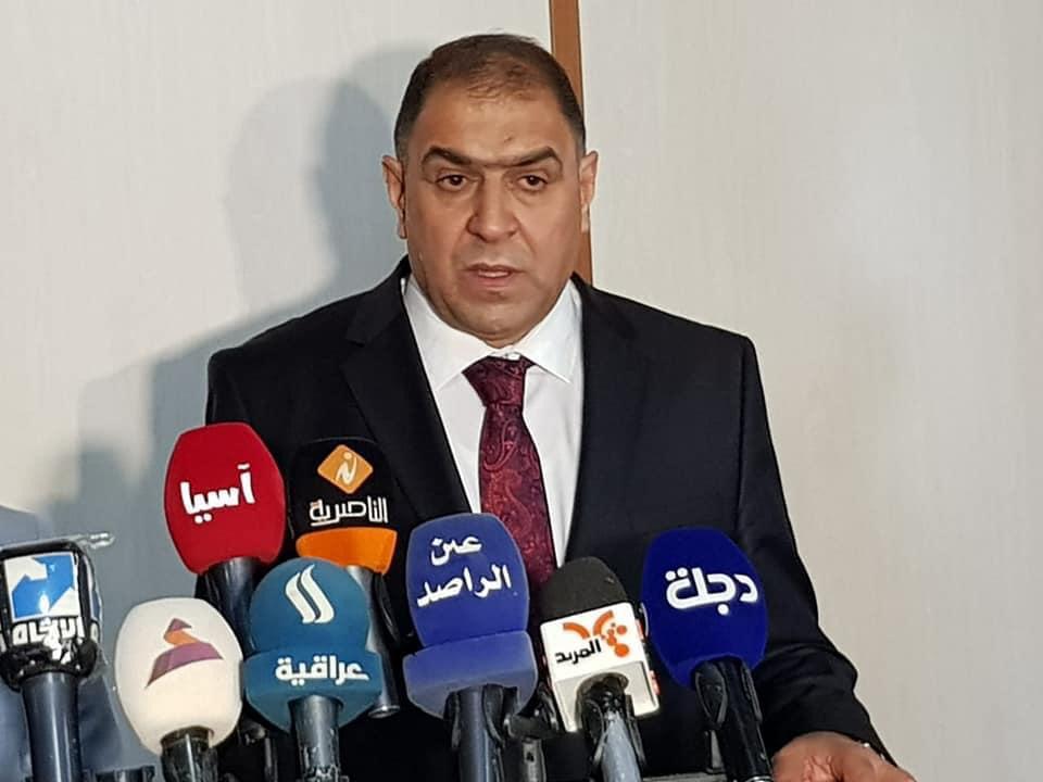 اعتقال محافظ ذي قار وفق قرار صدام