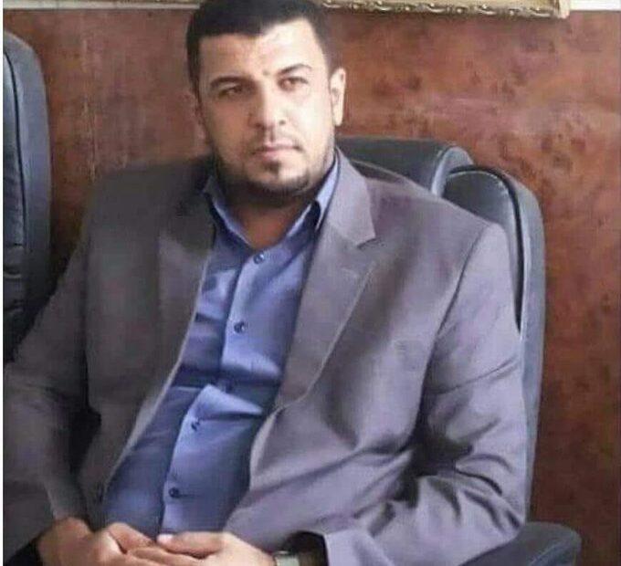 أنباء تفيد باعتقال القيادي في الحشد الشعبي حسن مصباح وحمزة الكعبي مسؤول استخبارات لواء الطفوف و٣ آخرين في #كربلاء.