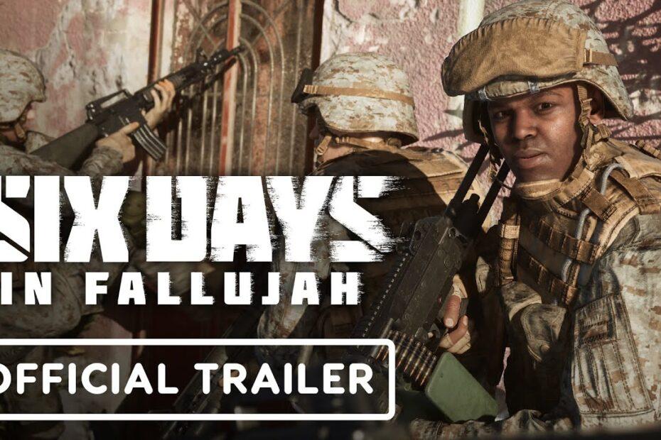 """بعد تشويه اياد راضي ناشطون عراقيون يدعون للتدخل وإيقاف لعبة الفيديو """"6 أيام في الفلوجة"""""""