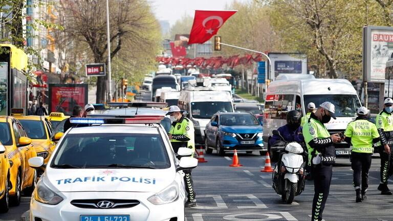 137 وفاة جديدة بكورونا بتركيا