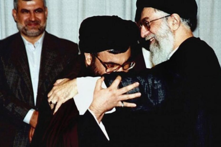 إيران ساهمت بما يتراوح بين 700 مليون دولار و 800 مليون دولار سنويًا