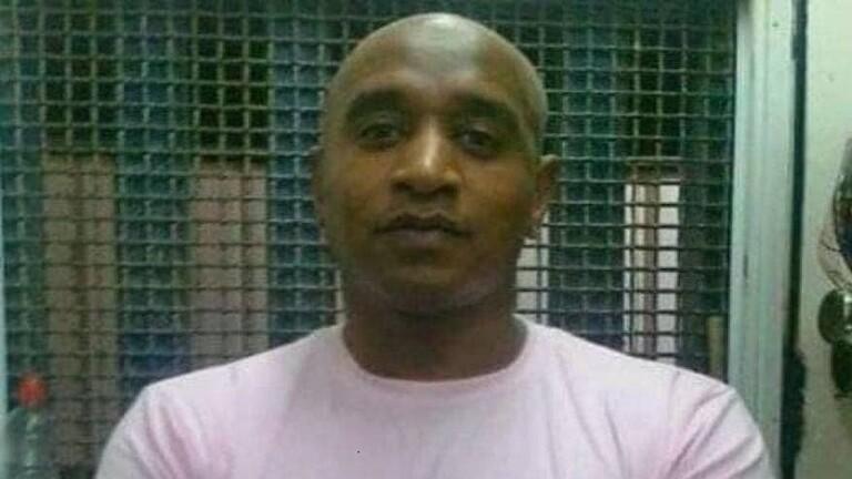استعادة اسرائيل الأسير الأردني عبد الله أبو جابر إلى سجن النقب