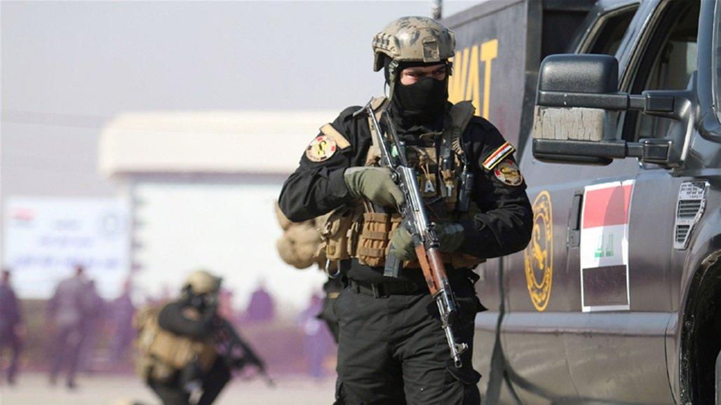 """اعتقال اثنين من الدواعش """"الخطرين"""" في كركوك"""