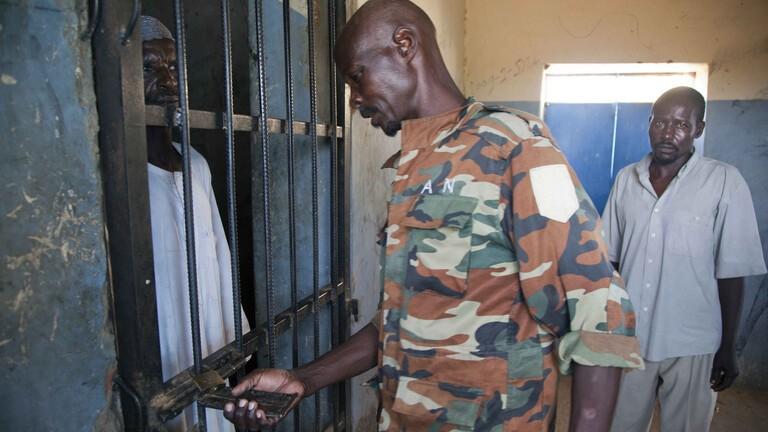 السودان تشهد محاولة فاشلة لاقتحام احد سجونها