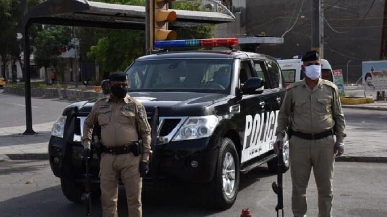اعتقال إرهابيين اثنين حاولا التسلل الى كركوك
