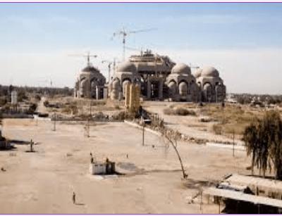 الموصل نهبت