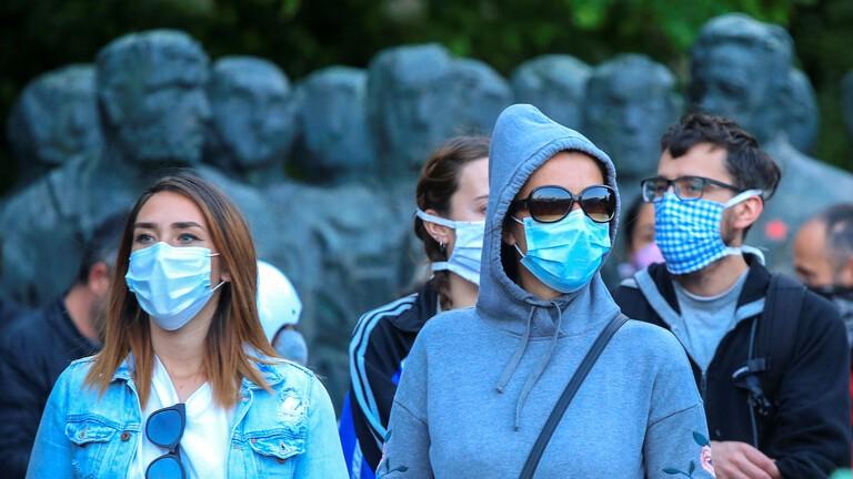 وباء كورونا يعلن نهايته في سلوفينيا
