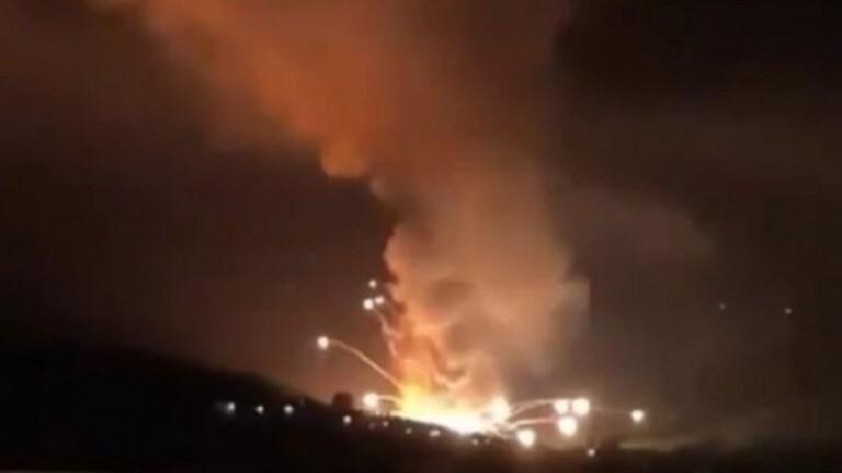 انفجارات في صربيا الجمعة