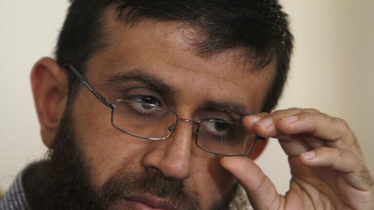 فلسطين   الأسير خضر عدنان يعلن مجددا إضرابه عن الطعام