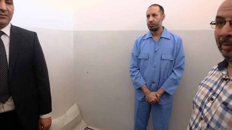محامي اسرة معمر القذافي | إذا لم يتم الإفراج عن الساعدي