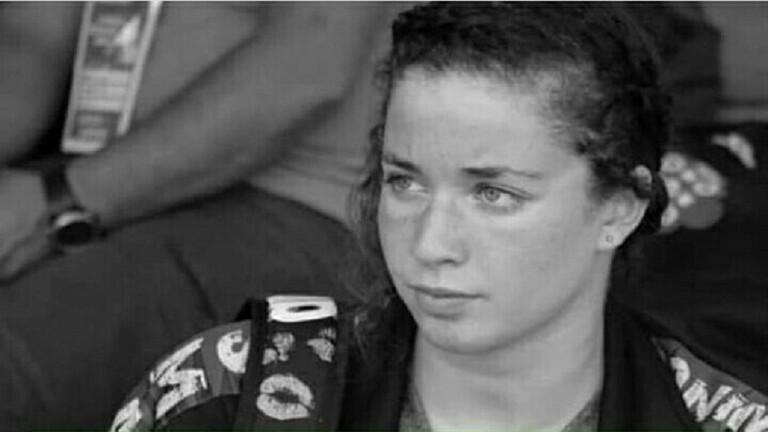 وفاة سباحة جزائرية شابة اثناء التدريبات