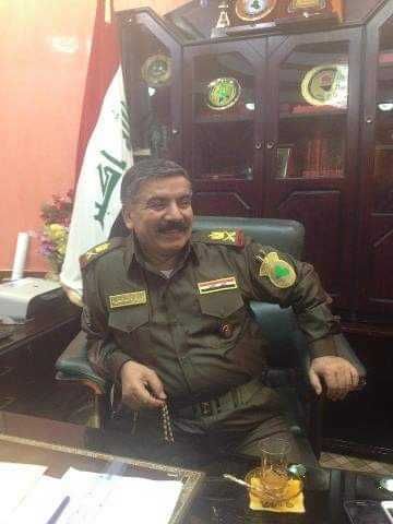 كان بجيش صدام فساد !!ابن عناد :80% من قصعة الجيش الذي قاتل داعش فساد