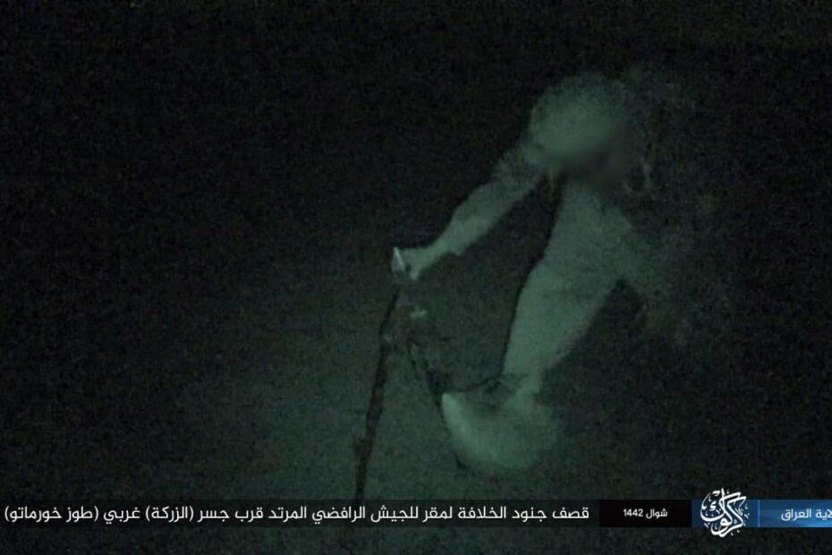 الى التحالف الدولي والامريكان:داعش الارهابي نشر 24 بيانا مطبوعا ومصورا عن جرائمه في اسيا والفريقيا والعراق