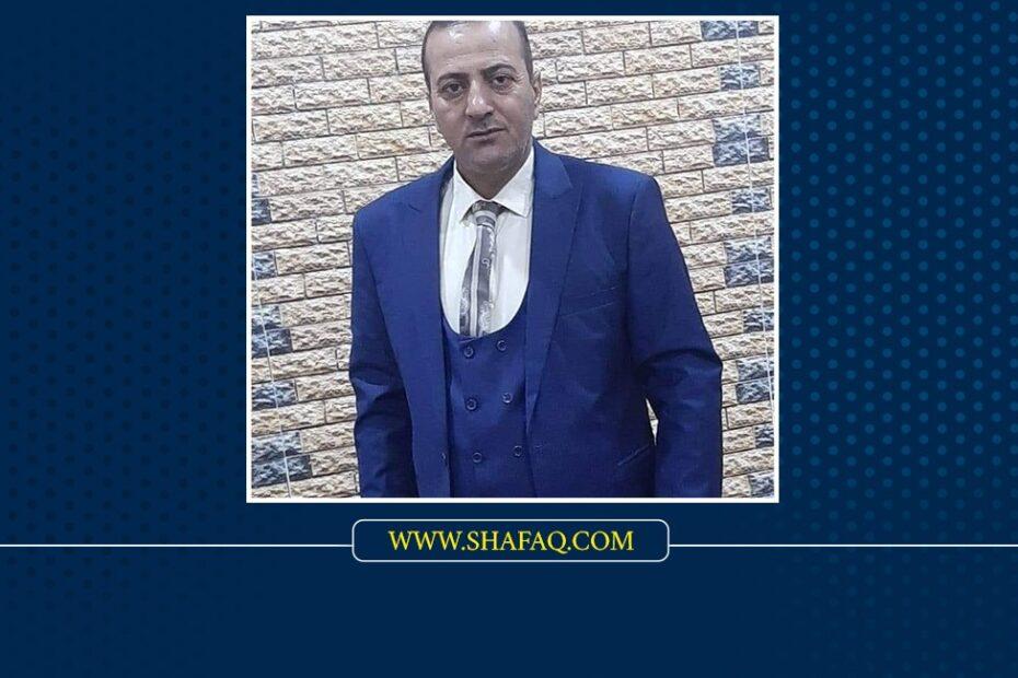 السجن لاشخاص قتلوا مفوض مندس بين متظاهري الناصرية