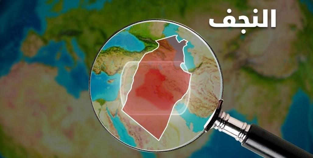 الموقف الوبائي في محافظة النجف