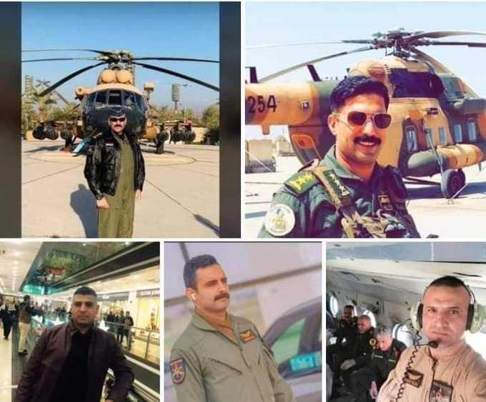 انباء عن براءة داعش من قتلهم الحشد التركماني التابع لفيلق بدر اسقط الهليكوبتر بصاروخ في امرلي بطوز خرماتو