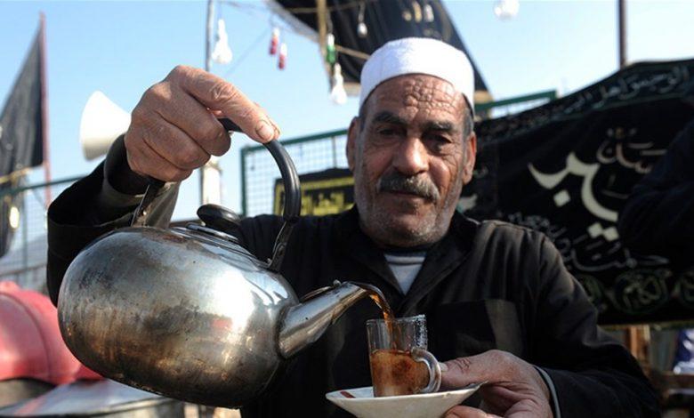 صورة تنويه هام بشان المواكب الحسينية #بالنجف