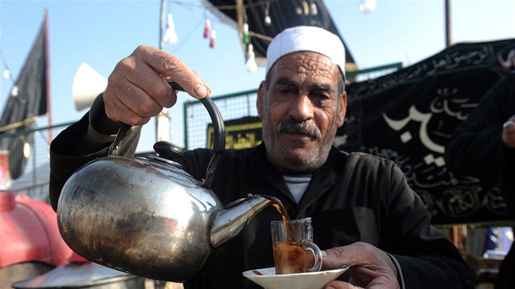 تنويه هام بشان المواكب الحسينية #بالنجف
