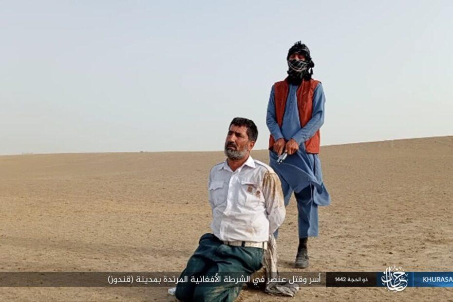 داعش الارهابي يصدر 15 بيانا عن عملياته بالعراق وأفغانستان وغرب افريقيا اليوم السبت ويعلن اعدام امرأة بالطارمية