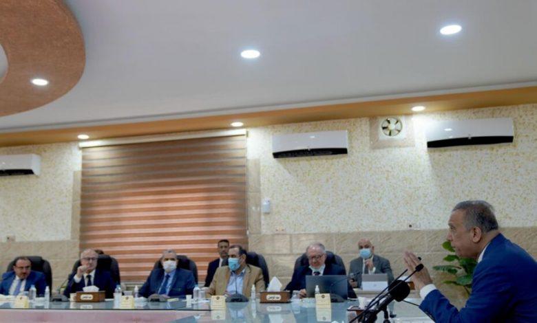 صورة مجلس الوزراء يبيع ارض معسكر الغزلاني لشركة خاصة