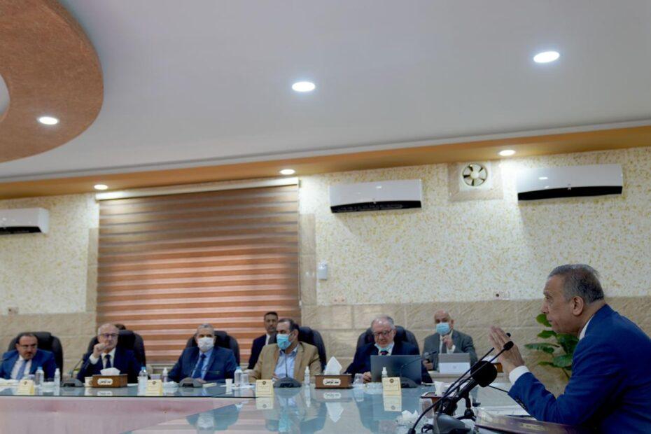 مجلس الوزراء يبيع ارض معسكر الغزلاني لشركة خاصة