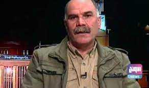 مقتل آمر فوج 80 بالحشد الشعبي اليزيدي سعيد حسن سعيد واربعة مقاتلين بقصف بطائرة مسيرة تركية في سنجار اثناء زيارة الكاظمي.