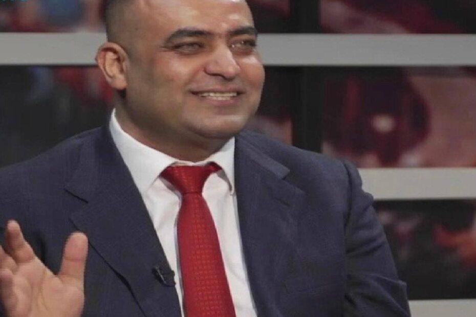 وثائق الحكم على المدانين بهاء الجوراني و علي العطار.