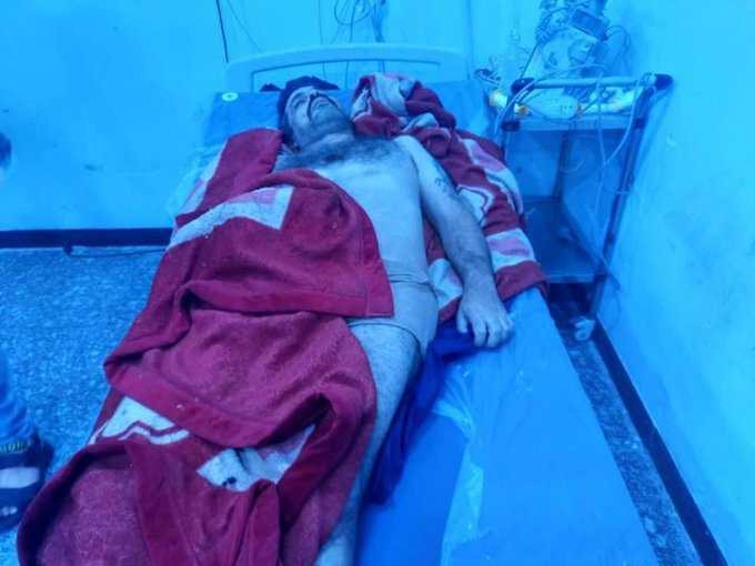 وفاة موقوف ثاني بعد ثبوت برائته بالتهم المنسوبة اليه في مديرية جرائم البصرة