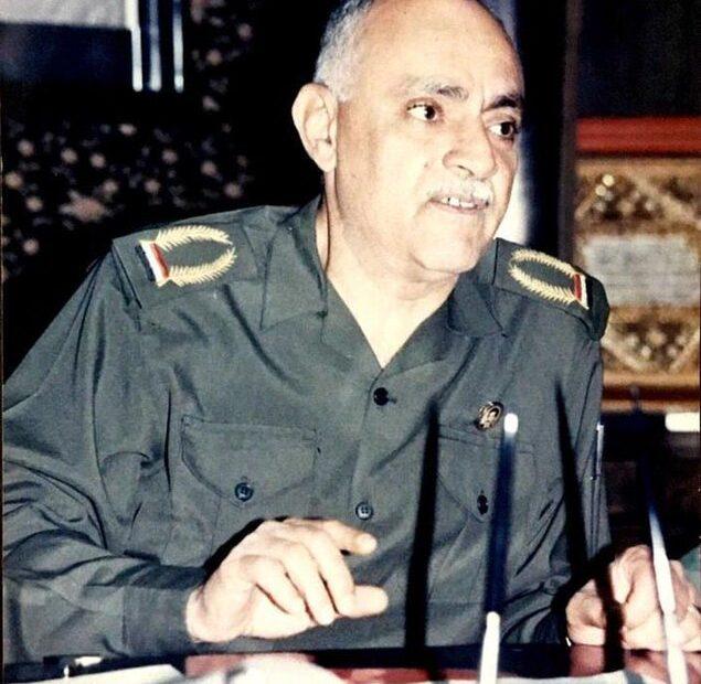 وفاة وزير النقل الأسبق احمد مرتضى الزهيري في عمان بعدما شغل منصب وزارة النقل للفترة من 1991 الى 2003.