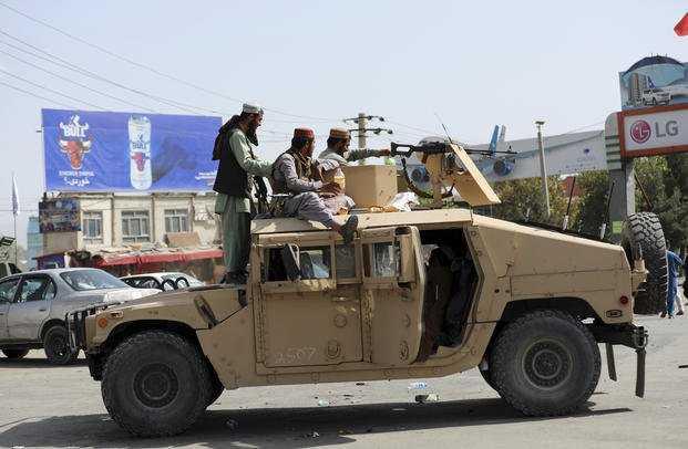 البنتاغون :أخبار عسكرية المليارات التي أنفقت على الجيش الأفغاني استفادت طالبان في نهاية المطاف ان شاء الله عين الاسد