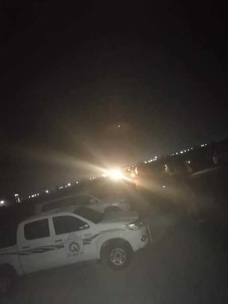 داعش الارهابي يقتل حارس بانزينخانة بين جمعة عناد