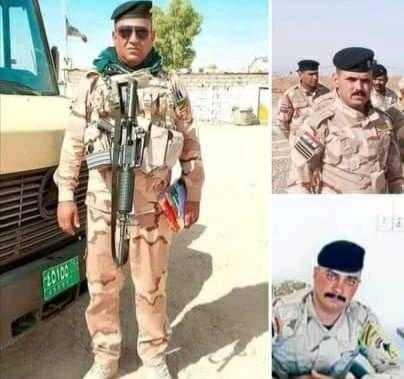 بعد هجوم كركوك مقتل 3 من أفراد الجيش العراقي في هجوم لتنظيم داعش على نقطة أمنية بقضاء مخمور في الموصل