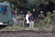 صورة وزير الداخلية | تهديدا إرهابيا في #بولندا بقيادة الارهابيين