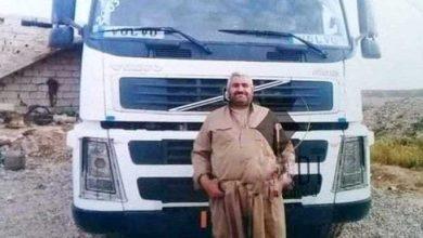صورة داعش الارهابي تطلق سراح مختطف في كركوك
