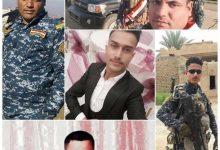 صورة العمليات المشتركة :تصف الساعدي بالإستاذ المحترم سلطان هاشم منع الجيش من كتابة المحترم