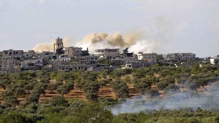 تنفيذ 5 هجمات في مناطق خفض التصعيد بسوريا
