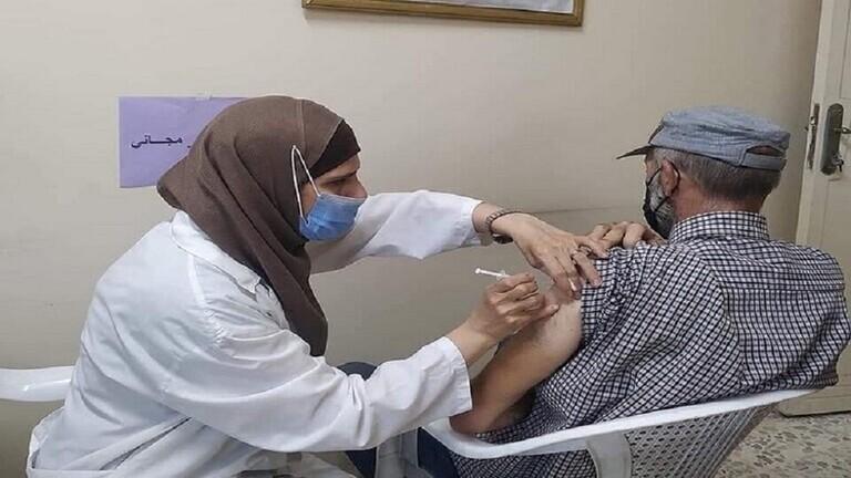 وفيات و343 إصابة جديدة بكورونا #بسوريا