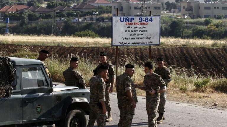 احكام جدبدة على سوريين قتلوا عسكريين #لبنانيين