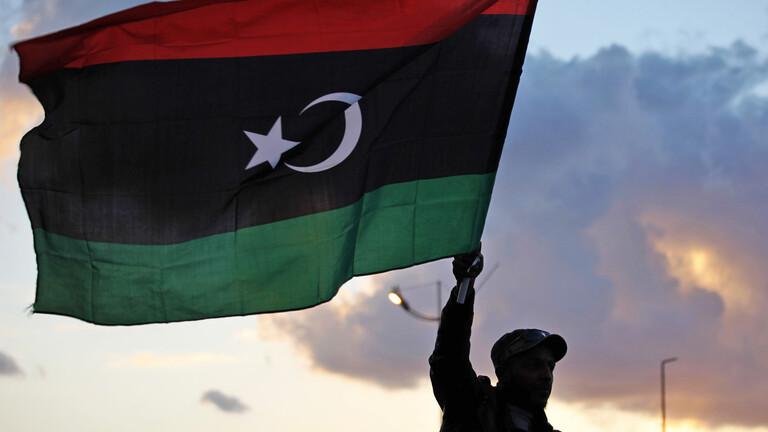صورة مؤتمرا دوليا حول دعم استقرار #ليبيا