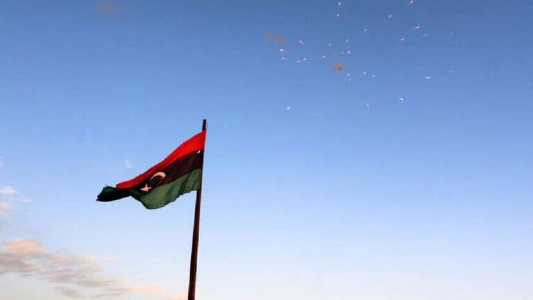 #طرابلس_الليبية تعلن اختطاف رئيس جهاز الأمن الداخلي