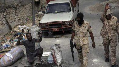 صورة في #هايتي : اختطاف 17 من المبشرين المسيحيين الأمريكيين